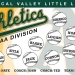 Athletics AAA